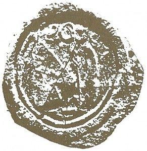 Pócsa régi címer